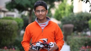 Download 10 Self-Made Teenage Entrepreneurs Video