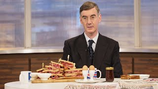 Download Will the real Jacob Rees-Mogg please stand up? Video
