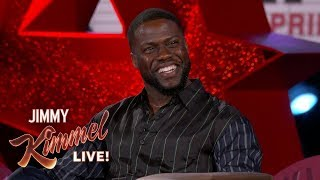 Download Kevin Hart is Not Allowed in Vegas Anymore Video