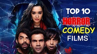 Download Top 10 Horror comedy Films in India Video