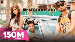 Download Jimmy Choo Choo : Guri Ft Ikka | Jaani | B Praak | Arvindr Khaira |GeetMP3 Video