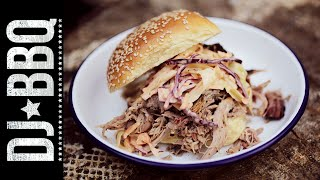 Download Pulled Pork with Winter Slaw Video