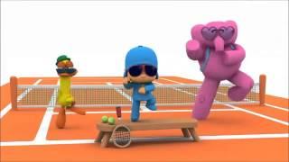 Download Pocoyo Gangnam Style Oficial Video