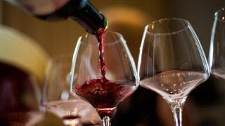 Download Achieving success in the wine industry Video