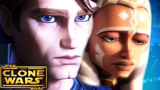 Download 7 Saddest Moments in Star Wars The Clone Wars Video
