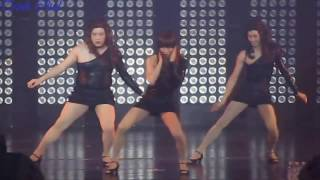 Download Kim HeeChul dance girlgroup Video