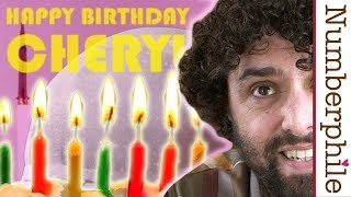 Download That Viral Math Problem (Cheryl's Birthday) - Numberphile Video