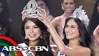 Download TV Patrol: Maxine Medina to bashers: I am not Pia Video