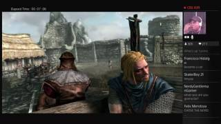 Download Tyrone Magnus Plays: The Elder Scrolls V: Skyrim Special Edition #1!!! Video