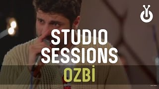 Download Ozbi - Benim Hayatım I Babylon Studio Session Video