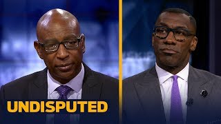 Download Eric Dickerson and Shannon Sharpe talk TO skipping his HOF induction | NFL | UNDISPUTED Video