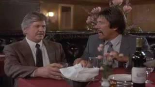 Download DEATH WISH 4 (1987): Charles Bronson, Wine Salesman Video