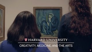 Download Creativity, medicine, and the arts Video