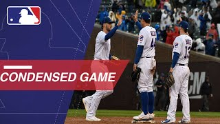 Download Condensed Game: STL@CHC - 9/30/18 Video