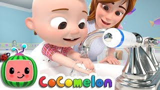 Download Wash Your Hands Song | CoComelon Nursery Rhymes & Kids Songs Video