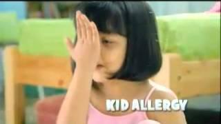 Download PHILIPPINES ALLERKID 2013 TVC Video