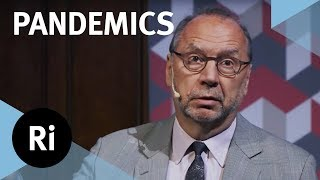 Download Are We Ready for the Next Pandemic? - with Peter Piot Video