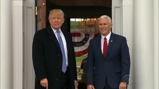 Download Trump announces deal with Indiana company to keep 1,000 jobs in U.S. Video