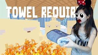Download Towel Required - สงครามผ้าเช็ดตัว zbing z. Video