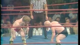 Download Wrestling Classics Vol 6: Midgets & Monsters Video