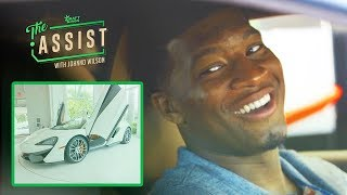 Download Jameis Winston Test Drives A $400,000 Rolls Royce | The Assist Video