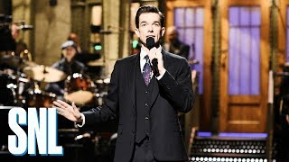 Download John Mulaney Stand-Up Monologue - SNL Video