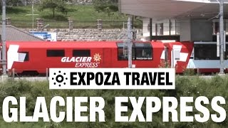 Download Glacier Express (Switzerland) Vacation Travel Video Guide Video