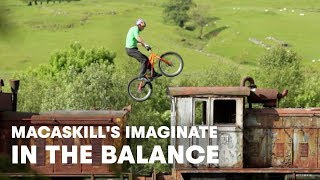 Download MacAskill's Imaginate - In the Balance - Ep 1 Video