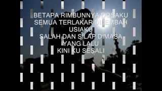 Download Fursan - Keinsafan Diri | lirik Video