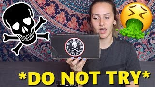 Download TRYING DEATH WISH COFFEE *WORLD'S STRONGEST* Video