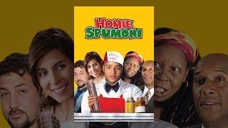 Download Homie Spumoni Video