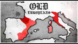 Download What on Earth Happened to the Old Europeans? Pre-Indo-European History of Europe Video