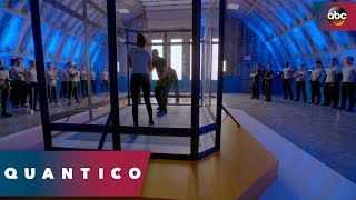 Download Ryan and Alex Sparring - Quantico Video