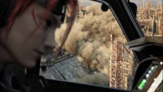 Download Final Fantasy VII Advent Children Complete Blu Ray HD Trailer HQ (Japanese w/o subs) Video