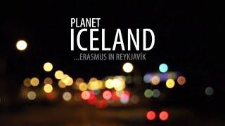 Download Planet Iceland - Erasmus in Reykjavík Video