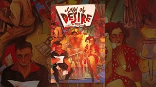 Download Law of Desire (La Ley Del Deseo) Video