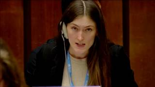 Download WHA71 - Maternal, infant and young child nutrition Video