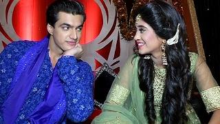 Naira almost proposed Kartik in Yeh Rishta Kya Kehlata Hai
