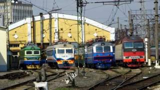 Download Московские Поезда 2 (Moscow trains) Video