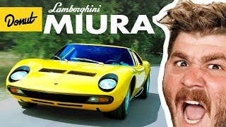Download Lamborghini Miura - Everything You Need to Know | Up to Speed Video
