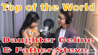 Download Top of the world - Steve Tam & Celine Tam Video