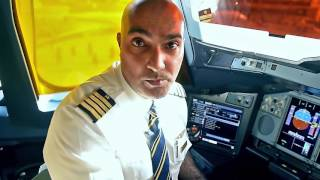 Download How to fly the world's largest passenger aircraft | Airbus A380 | Emirates Airline Video