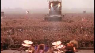 Download Metallica - Monsters Of Rock, Moscow 1991 Video
