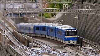 Download 夢空間・私鉄線を走る京急車両たち Video