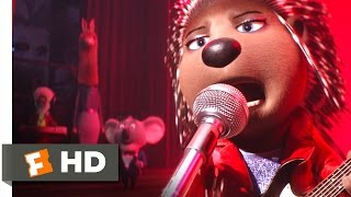 Download Sing (2016) - Set It All Free Scene (8/10) | Movieclips Video
