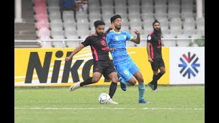 Download Abahani Limited Dhaka 2-2 Minerva Punjab (AFC Cup 2019 : Group Stage) Video