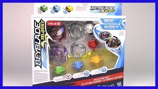 Download Beyblade Burst APEX ATTACK PACK Unboxing!! (Target Exclusive) Video