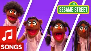 Download Sesame Street: Song - I Love My Hair Video