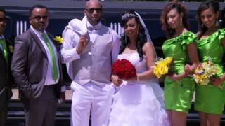 Download Ethiopian wedding video Lidia & Wubeshet by Lob video production Video