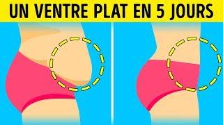 Download 10 Remèdes Maison Pour Perdre du Ventre Sans Exercice Video